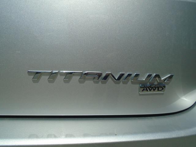 2018 Ford Edge TITANIUM AWD LEATHER $129 WEEKLY ZERO DOWN
