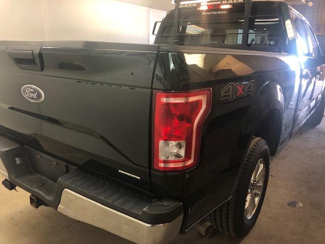 2016 Ford F-150 - $222.15 B/W