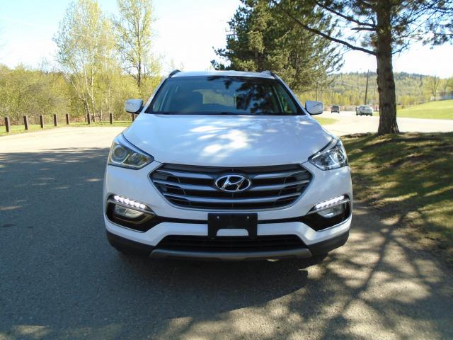 2017 Hyundai Santa Fe  SPORT 4X4 $109 WEEKLY ZERO DOWN