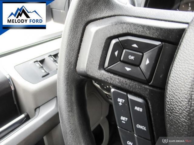 2016 Ford F-150 4X4-SUPERCREW XLT-145 WB
