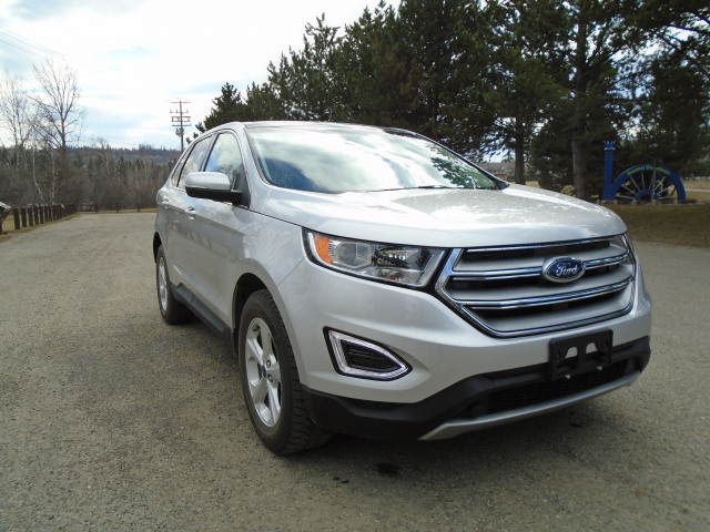2018 Ford Edge SEL AWD 6,832 KMS SAVE THOUSANDS! $139 WEEKLY ZERO DOWN