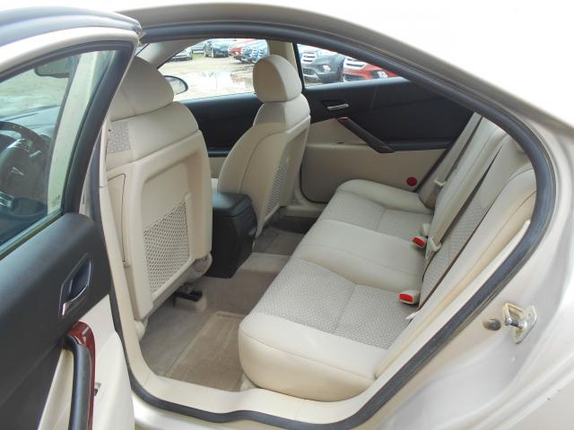 2009 Pontiac G6 Sedan SE