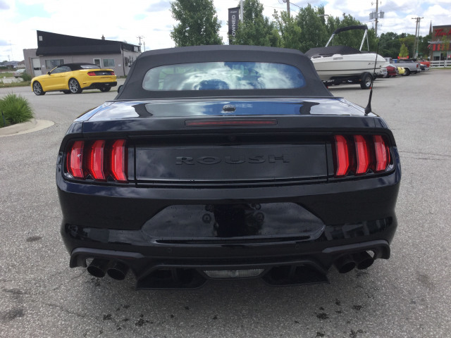2019 Ford Mustang GT ROUSH