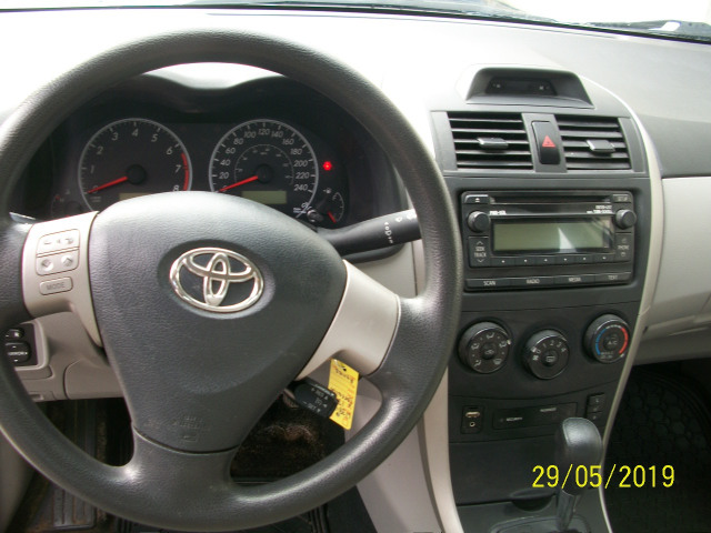 2013 Toyota Corolla Base