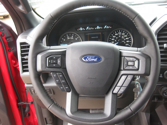 2019 Ford F-150 XLT