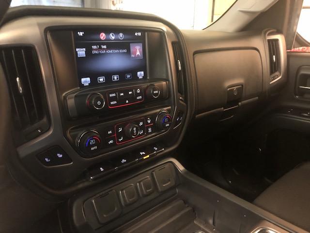 2014 GMC Sierra 1500 SLE  - Bluetooth -  OnStar - $241 B/W