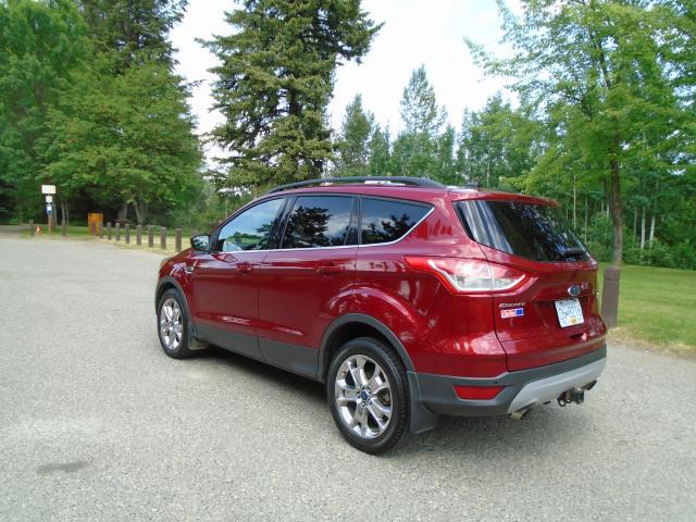 2015 Ford Escape SE 4X4 LOCAL $99.00 WEEKLY ZERO DOWN