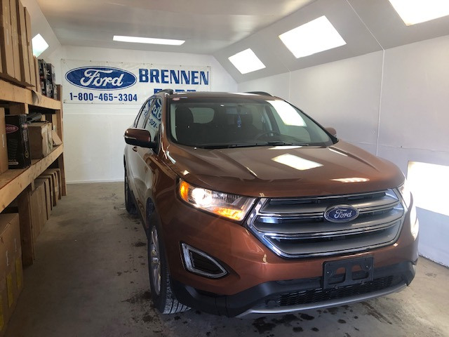 2017 Ford Edge SEL  - $202 B/W - Low Mileage
