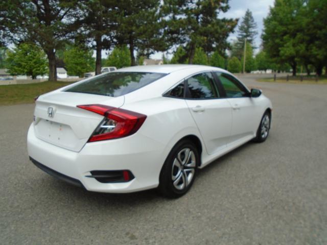 2018 Honda Civic Sedan LX CLEAN NO HITS $99.00 WEEKLY ZERO DOWN