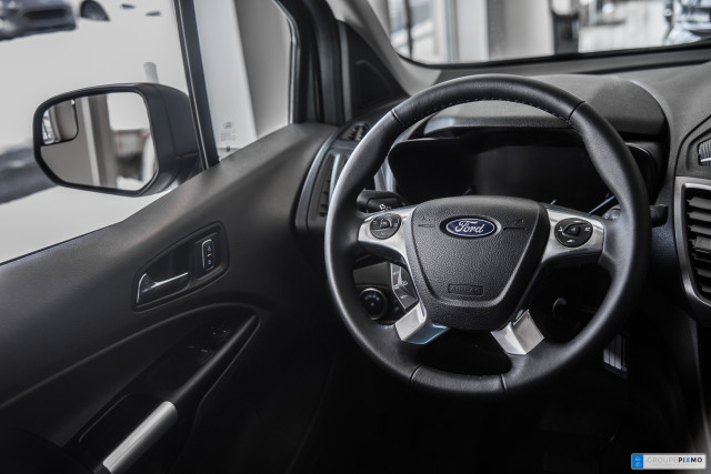 2019 Ford Transit Connect Fourgonnette utilitaire XLT