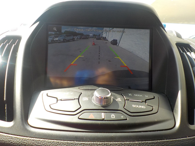 2014 Ford Escape SE CHROME AWD