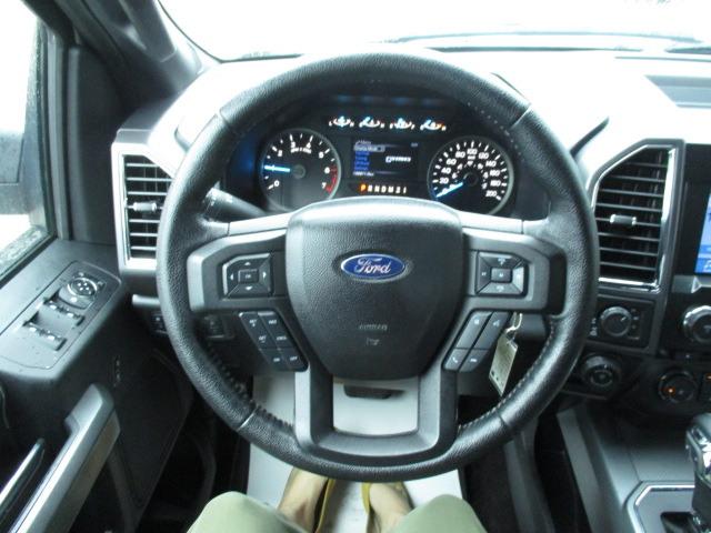 2016 Ford F-150 Sport