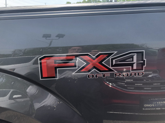 2016 Ford F-150 XLT w/ONE LOCAL OWNER, RUNNING BOARDS, 2.7L ECOBOOST, TOW PKG