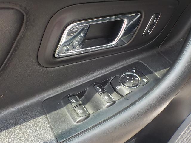 2013 Ford Taurus Limited AWD