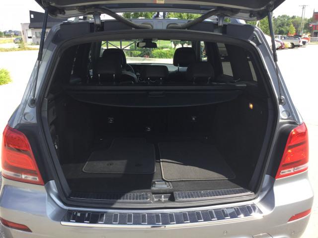 2014 Mercedes-Benz GLK-Class 250 BlueTEC AWD