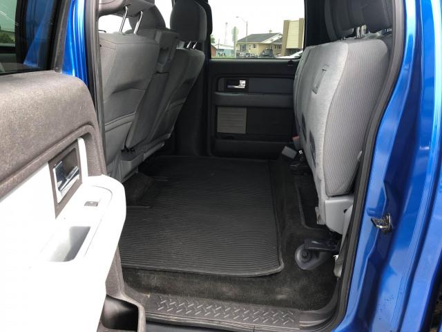 2012 Ford F-150 XTR