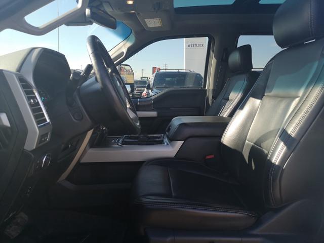 2017 Ford F-450 Lariat