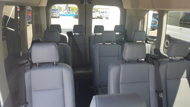 2019 Ford Transit VanWagon XL Passenger Wagon