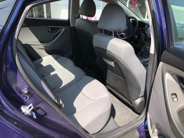 2013 Hyundai Elantra GLS/LIMITED
