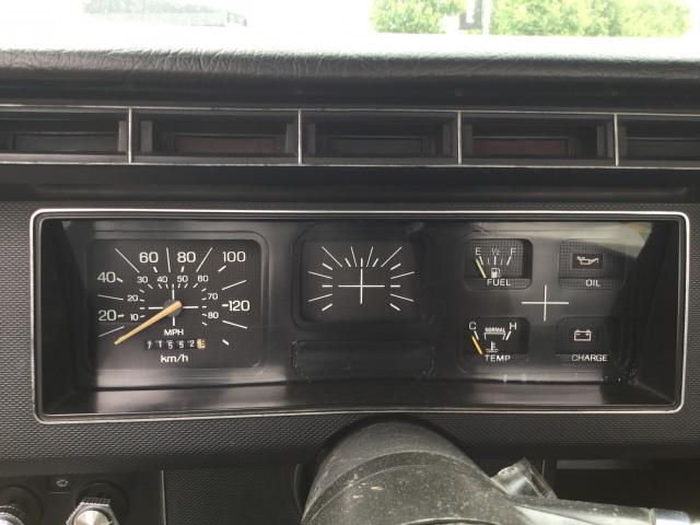 1981 Ford F100 Explorer
