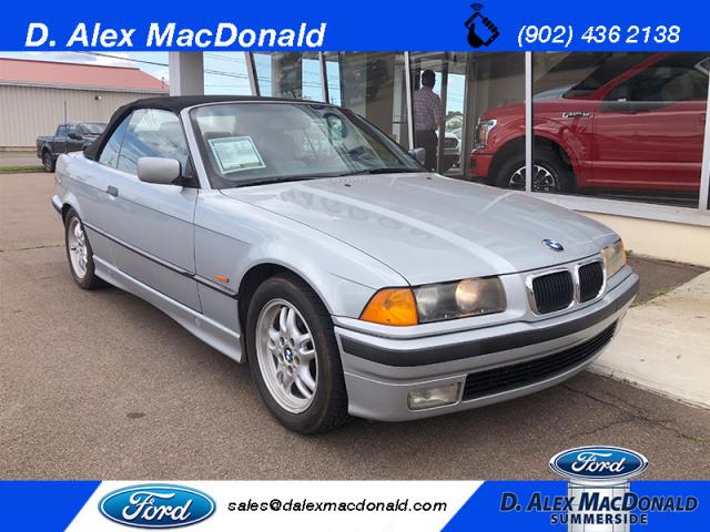 1998 BMW 3 Series 328i