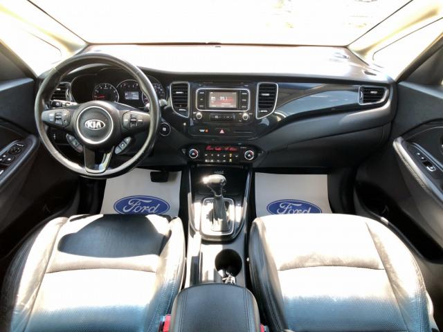 2014 Kia Rondo EX Luxury