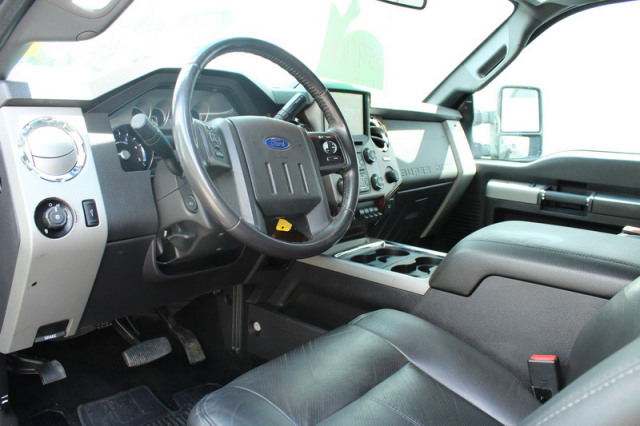 2015 Ford F-450 DRW