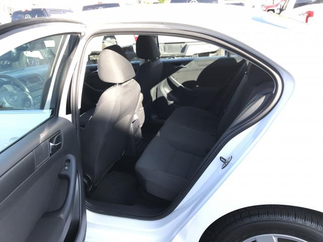 2011 Volkswagen Jetta 2.0 TDI Comfortline