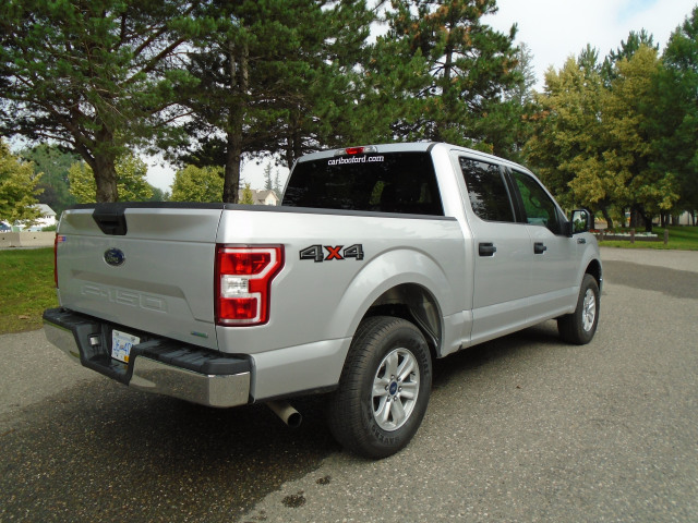 2018 Ford F-150 ECOBOOST XLT CREW 4X4 $159.00 WEEKLY ZERO DOWN