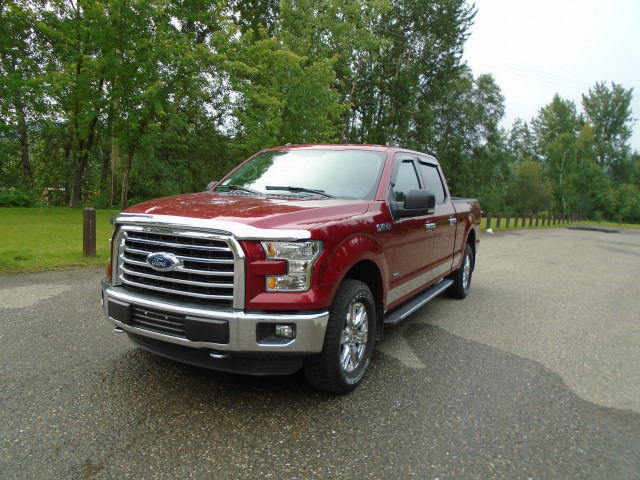 2016 Ford F-150 CREW ECOBOOST XLT 302A $149.00 WEEKLY ZERO DOWN