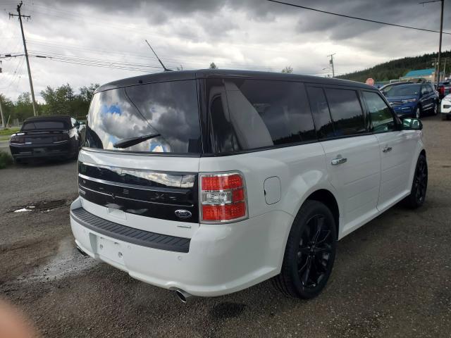 2019 Ford Flex Limited