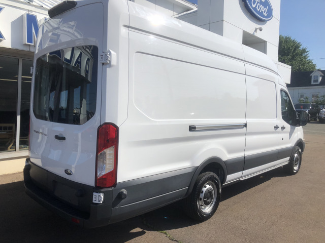2018 Ford Transit-250 High Roof Extended Cargo