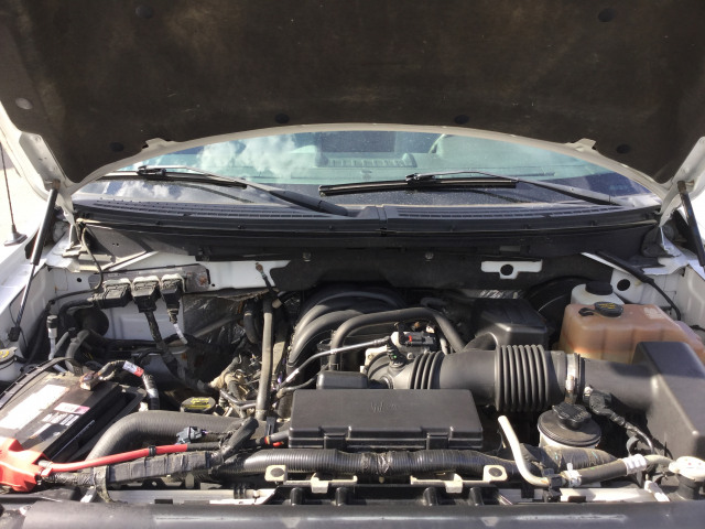 2010 Ford F-150 XL 4x2