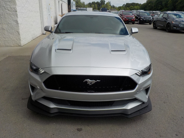 2019 Ford Mustang GT Performance Pack 2