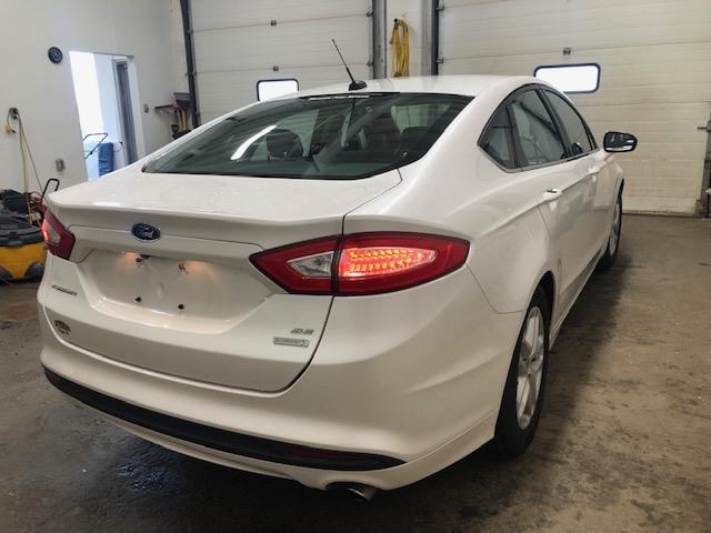 2016 Ford Fusion SE  - Heated Seats - $108 B/W