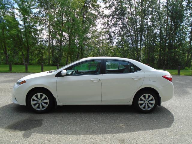2016 Toyota Corolla LE SEDAN LOW KMS $69.00 WEEKLY ZERO DOWN