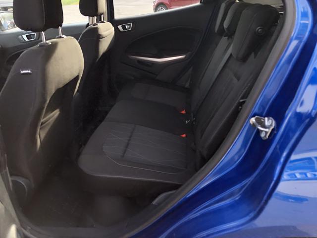 2018 Ford EcoSport SE BLACK FRIDAY DEAL $ 19825