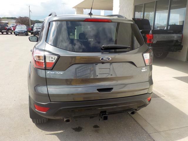2017 Ford Escape SE SPORT AWD