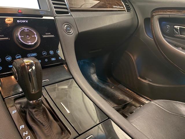 2013 Ford Taurus TAURUS LIMITED AWD  - $146 B/W