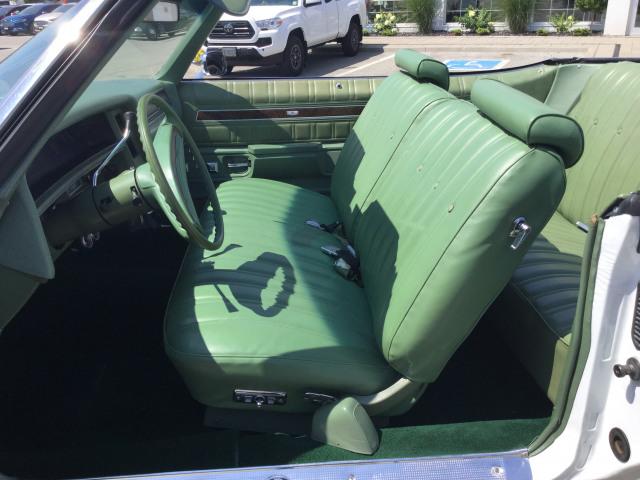 1974 Chevrolet Caprice