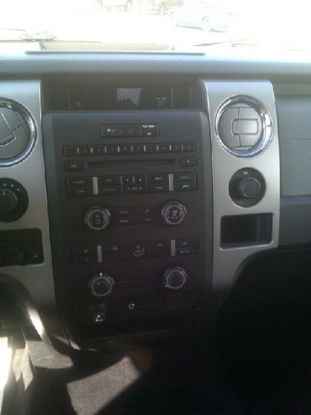 2011 Ford F-150 XTR