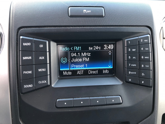 2013 Ford F-150 XTR