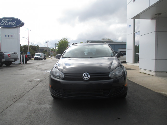 2012 Volkswagen Golf GL