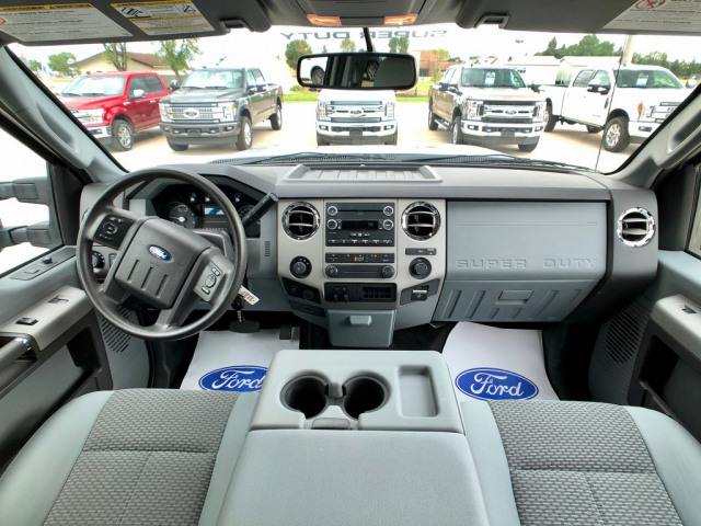 2015 Ford F-250 XLT