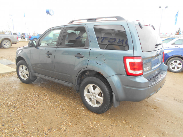 2012 Ford Escape FWD XLT