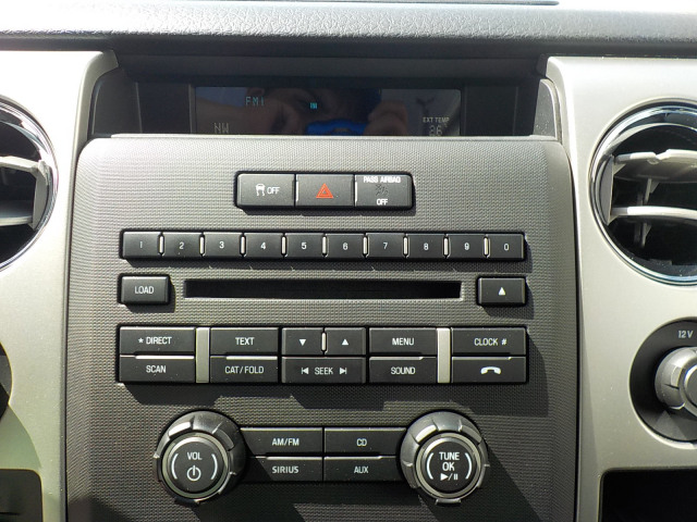 2013 Ford F-150 XLT Gray, 5 0L V8 32V MPFI DOHC | Mt