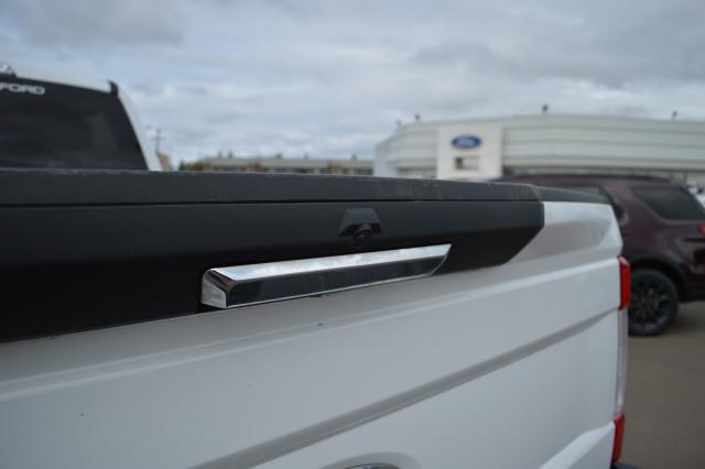 2018 Ford F-250 XLT