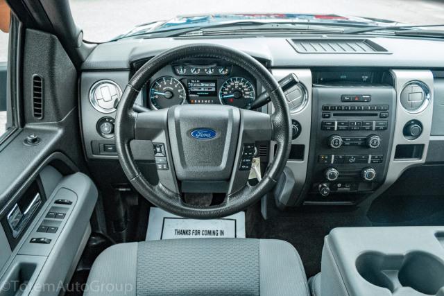 2012 Ford F-150 LGT