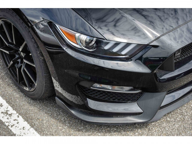 2017 Ford Mustang Shelby GT350®
