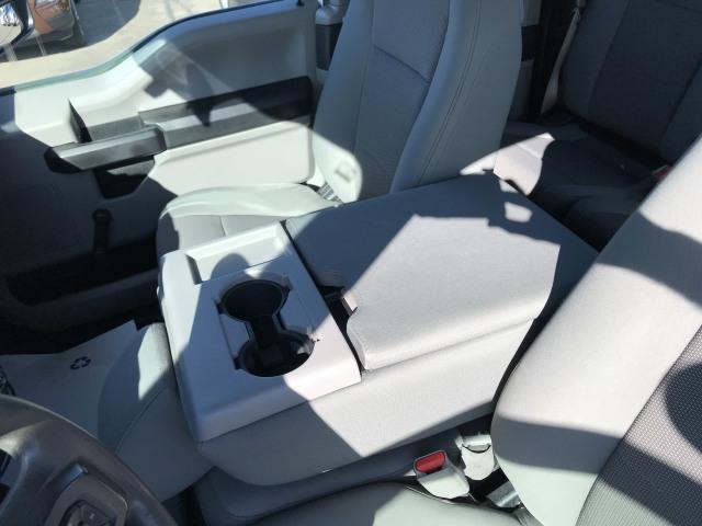 2017 Ford F-350 XL